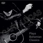 cover of Gary LucasPlays Bohemian Classics