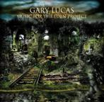 cover of Gary LucasMusic for The Eden Project