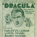 Spanish-language 'Dracula'