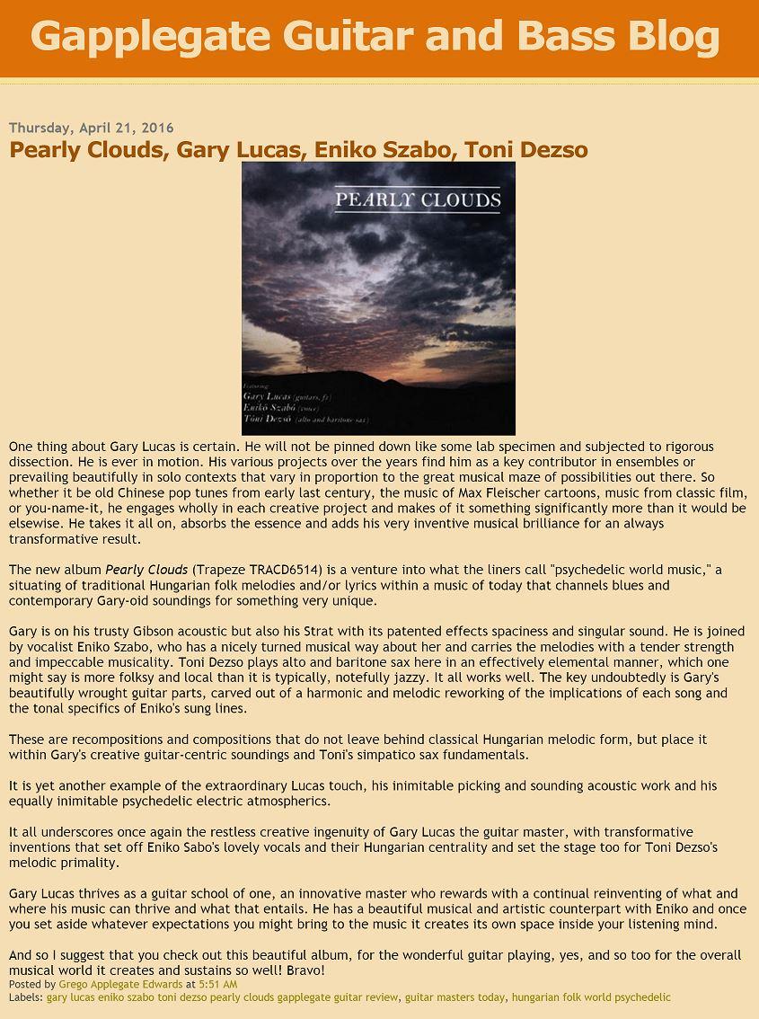 Gary lucas official website gapplegate guitar and bass blog stopboris Images